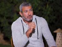 ياسر جلال :حد كبير أوي كان حاططني في دماغه ومنعني من التمثيل