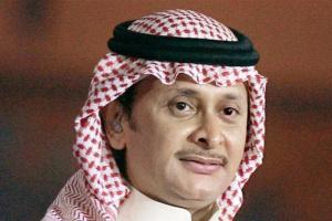 وفاة والدة الفنان عبدالمجيد عبدالله