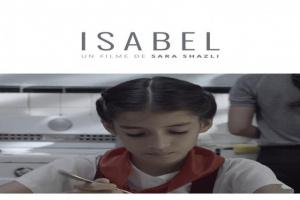 """طرح إعلان فيلم """"إيزابيل"""" (فيديو)"""