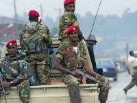 الجيش الإثيوبي يشن قصفًا عنيفًا على إقليم تيغراي