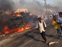 نجاة مسؤول صومالي من محاولة اغتيال