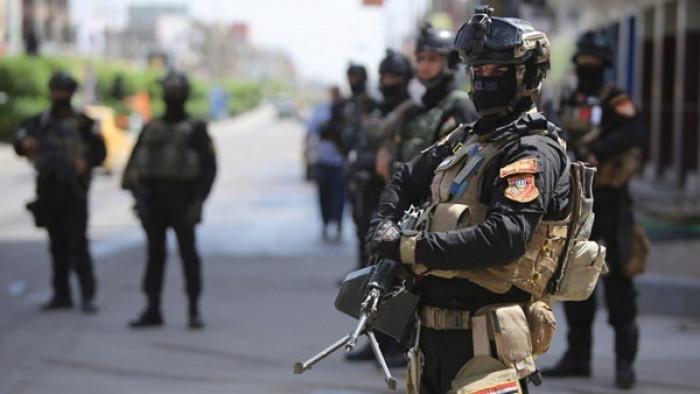 الشرطة العراقية ترفع قدرتها استعدادًا للانتخابات البرلمانية المبكرة