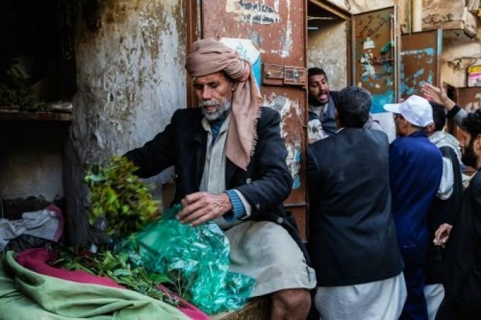 قتلى ومُصابين باشتباكات داخل سوق قات بصنعاء