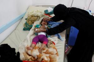 اليمن والأزمة الصحية الجديدة.. بارود أوشك على الانفجار