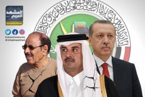 دحر إرهاب الشرعية.. حمايةٌ للجنوب وإنقاذ للمنطقة