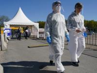 ألمانيا تسجل 14611 إصابة جديدة بكورونا و158 وفاة