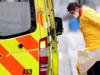 بلجيكا تسجل 3619 إصابة جديدة بكورونا و122 وفاة