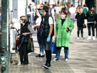 النمسا تسجل 4669 إصابة جديدة بكورونا في يوم واحد