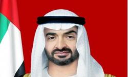 ولي عهد أبو ظبي في يوم الشهيد: رموز خالدة تزين تاريخنا بالمجد