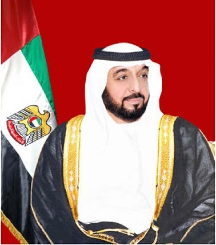 الرئيس الإماراتي بمناسبة يوم الشهيد: ستظل دماء شهدائنا أوسمة فخر لنا