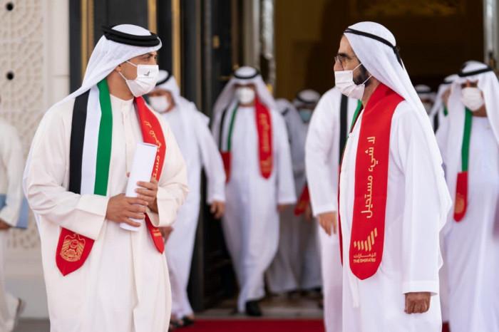 الإمارات تُعيين مبعوثا خاصا لتغير المناخ