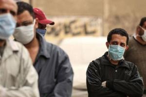 مصر.. 358 إصابة جديدة و15 وفاة بـ كورونا