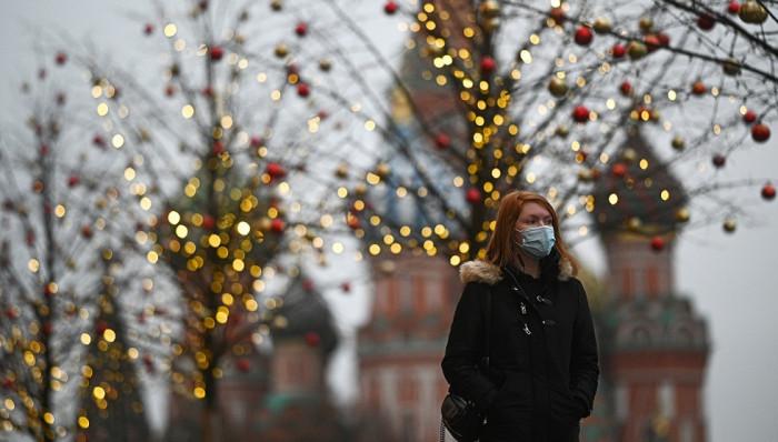 74 وفاة جديدة يسجلها كورونا في موسكو