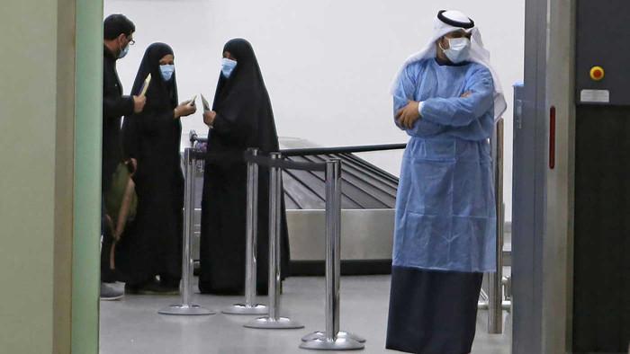 كورونا.. تعافي 192 حالة وإصابة 142 بالبحرين