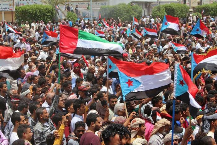 المشهد العربي الإمارات والجنوب دماء الشهداء الطاهرة تكتب وحدة المصير