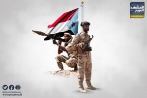 بقطاعين.. المدفعية الجنوبية تُحيد نيران مليشيا الشرعية