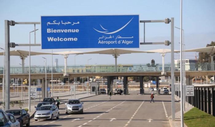 بعد توقفها.. استئناف الرحلات الجوية في الجزائر