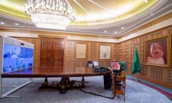 """""""الوزراء السعودي"""" يشدد على تطبيق اتفاق الرياض"""