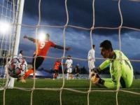 دوري الأبطال.. شاختار يقتنص فوزًا صعبًا من ريال مدريد