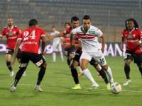 طلائع الجيش يتأهل لنهائي كأس مصر على حساب الزمالك