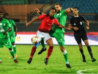 كأس مصر.. الأهلي ينقلب على الاتحاد السكندري ويتأهل للنهائي  