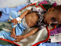"""الدستور الحوثي الذي لا يعرف للإنسان قيمة.. واقعة """"طفل إب"""" نموذجًا"""
