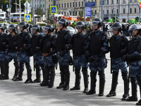 َالشرطة الروسية تعتقل رجلا يُشتبه به في قتل 26 امرأة عجوزا