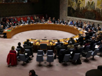 جلسة حول الاتفاق النووي الإيراني بمجلس الأمن الدولي في 22 ديسمبر الجاري