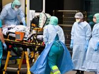 البرازيل تسجل 50909 إصابات جديدة بكورونا و697 وفاة