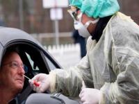 أمريكا تسجل 152,022 إصابة جديدة بكورونا و1,251 وفاة
