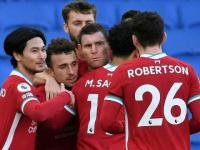 مباراة الفرص الضائعة.. ليفربول يخطف فوزًا ثمينًا من أياكس