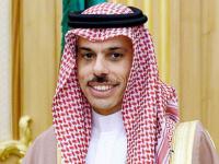 وزير الخارجية السعودي: لن نتوانى في الدفاع عن فلسطين