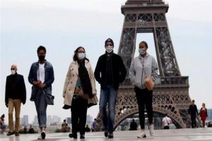 فرنسا تسجل 8083 إصابة جديدة بفيروس كورونا