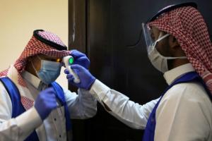 كورونا.. السعودية تسجل 263 إصابة جديدة و11 وفاة