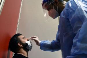 كورونا في البحرين.. تسجيل 181 إصابة وتعافي 216
