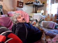 فريق إغاثة يُخرج رجلاً يزن 300 كيلوغرام بفرنسا
