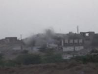 البيان: مليشيا الحوثي تُصعد بفتح جبهات جديدة