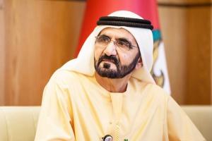 محمد بن راشد: في اليوم الوطني نستذكر التضحيات والتحديات ونواصل العمل