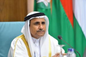 البرلمان العربي: الإمارات قدمت نموذجاً في التميز والإبداع والتنمية