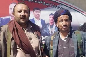 """قائد لواء في قوات """"الإصلاح"""" يصل إلى صنعاء"""