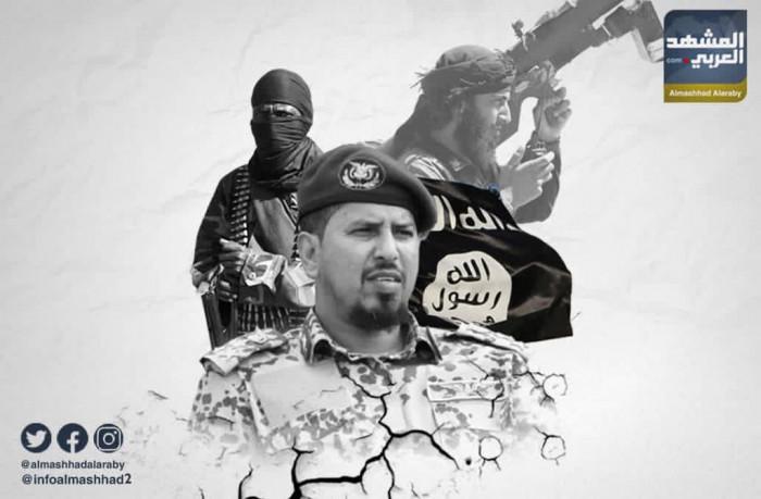 استمرارا للتصعيد الإخواني.. مقتل قيادي بمليشيا الشرعية في أبين