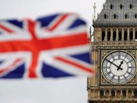 انكماش إنتاج الأعمال في المملكة المتحدة خلال نوفمبر