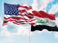 أمريكا: ملتزمون بالشراكة وتعميق العلاقة مع الشعب العراقي
