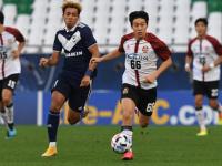 ملبورن الأسترالي يبلغ دور الـ16 لدوري أبطال آسيا