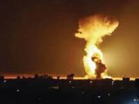 ارتفاع حصيلة انفجار مستودع في بريطانيا إلى 4 قتلى