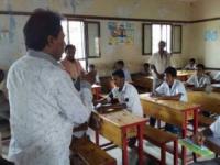 إيقاف 5 معلمين بطور الباحة عن العمل