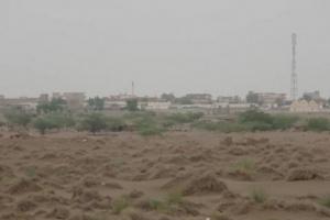 إحباط محاولتي تسلل لحوثيين في التحيتا والجبلية
