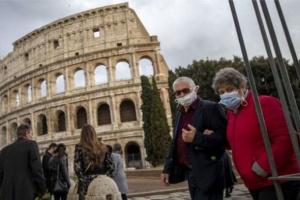 إيطاليا تسجل 23225 إصابة جديدة بكورونا و993 وفاة