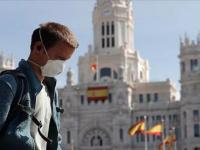 إسبانيا تسجل 10127 إصابة جديدة بكورونا و254 وفاة