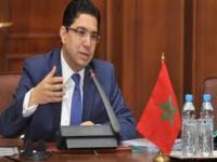وزير الخارجية المغربي ونظيره الروسي يبحثان الملف الليبي